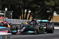 Hamilton unsure how Mercedes gave up lead to Red Bull