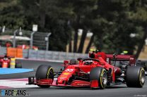 """Ferrari launched """"very big investigation"""" into cause of dire French GP result"""