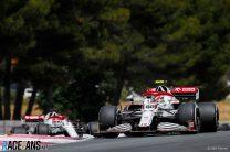 Alfa Romeo, Paul Ricard, 2021