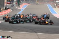 Vote for your 2021 French Grand Prix Driver of the Weekend