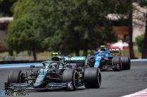 Vettel suspects error cost him higher points finish