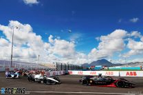 Mortara takes championship lead with victory in incident-packed Puebla race