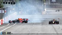 Has Formula 1 finally found the solution to its alarming tyre failures?
