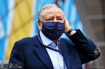 """Todt would """"prefer less controversy"""" in Formula 1"""
