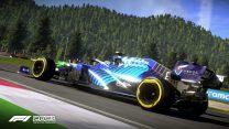 F1 2021 screengrab