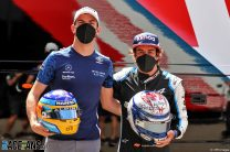 First pictures from the 2021 Styrian Grand Prix weekend