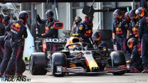 FIA to force F1 teams to slow down their pit stops