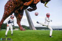Pierre Gasly, AlphaTauri, Red Bull Ring, 2021