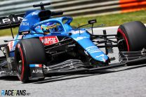 """FIA's reluctance to enforce F1's rules is """"sad"""" – Alonso"""