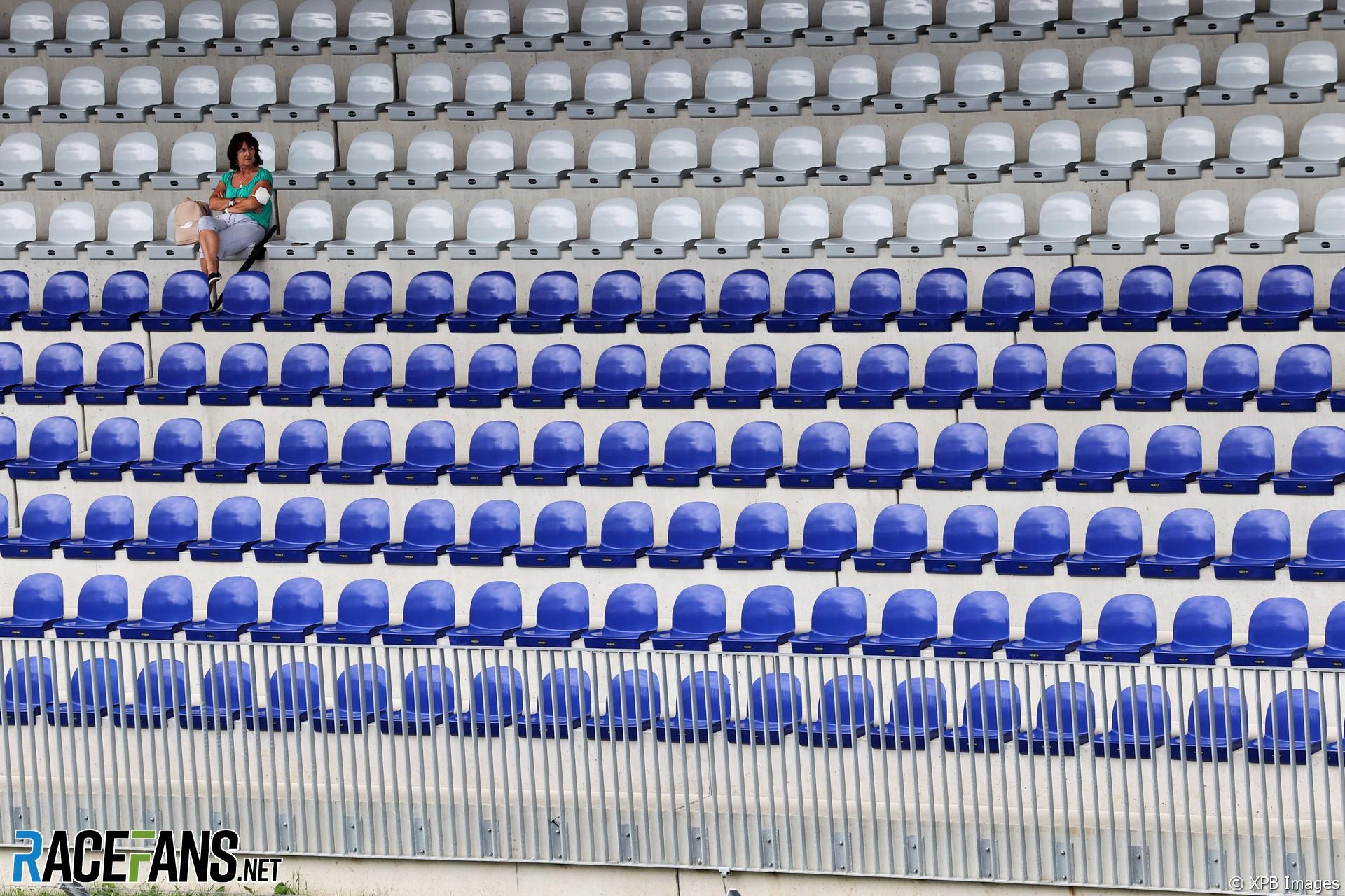 Fan, Red Bull Ring, 2021