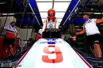 "Mazepin ""pretty certain"" heavier car cost him time to team mate Schumacher"