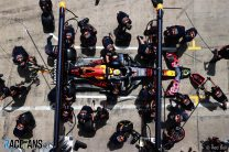 Pit stop row shows teams are partly to blame for F1's over-regulation