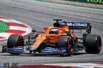 "Ricciardo mystified to become ""one second slower"" overnight"