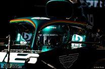 Lance Stroll, Aston Martin, Red Bull Ring, 2021