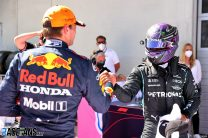 The potentially crucial differences in how Bottas and Perez help their team mates