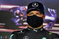 """""""Harsh"""" grid penalty provoked by rival teams – Bottas"""