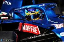 Alonso: F1 rule to 'improve the show' helps the big teams