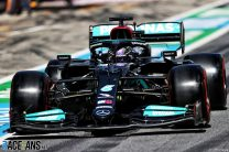Mercedes has more than just aerodynamic upgrades coming for 2021 car