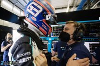 'If Russell joins Mercedes I hope he comes back to Williams one day' – Capito Q&A
