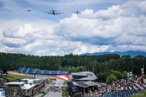 Paddock Diary: Styrian Grand Prix part two