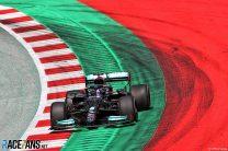 Hamilton says Mercedes need an upgrade to fight Red Bull after Styrian GP defeat