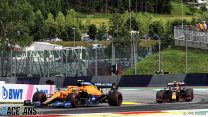 """Leading quicker rivals was """"fun"""" but it couldn't last – Norris"""