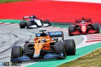 "Ricciardo left ""really low"" after power unit glitch eradicates his flying start"
