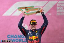 Verstappen extends lead with Hamilton-esque win on Red Bull's home ground