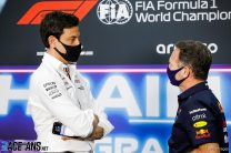 Horner's scepticism vindicated as Mercedes confirm they will upgrade 2021 car