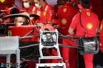Ferrari, Red Bull Ring, 2021