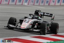Mercedes' Vesti takes first win after heavy crash for Leclerc and Novalak