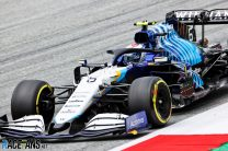 Williams seeking to join 18-inch tyre tests to avoid disadvantage