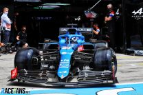 2021 Austrian Grand Prix practice in pictures