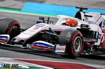 Mazepin and Latifi given 30s penalties, Raikkonen 20s, others cleared