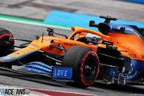 Important to get both McLarens in Q3 at Austrian GP – Seidl