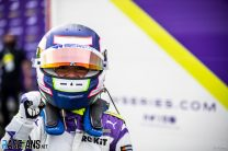 Jamie Chadwick, Veloce Racing, Red Bull Ring 2021