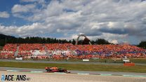 Can Mercedes – or Norris – deny Red Bull a home one-two?