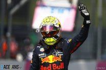 F1 Grand Prix of Austria – Qualifying