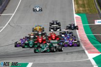 W Series graduates won't reach F1 without talent to succeed – Coulthard