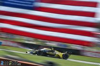 F1 wants a US driver, but an IndyCar pipeline suits no one
