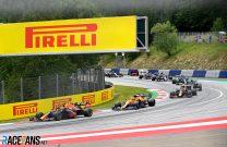 Max Verstappen, Red Bull, Red Bull Ring, 2021