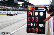 "Verstappen ""amazed"" by dominant Austrian Grand Prix victory"