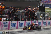 2021 Austrian Grand Prix Star Performers