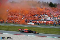 Paddock Diary: Austrian Grand Prix part two