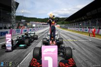 How Verstappen was left without a rival in dominant Austrian GP win