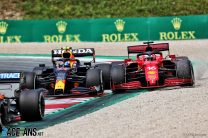 F1 risks 'diving footballers' problem with penalty calls – Horner