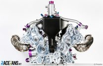 Will F1 commit to radical new engines? That depends on new engine makers committing to F1