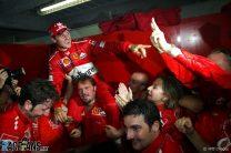 F1 in Japan, 2003, So……