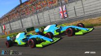 """""""F1 2021"""": The official Formula 1 game reviewed"""
