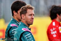 """F1 """"wrong"""" to call Sprint Qualifying winner the pole position holder – Vettel"""